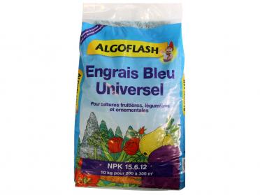 Engrais Bleu Universel (10Kg)