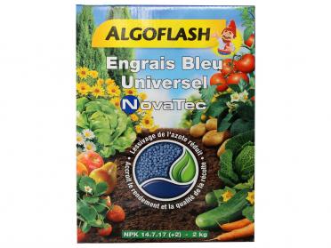 Engrais Bleu Universel (2Kg)