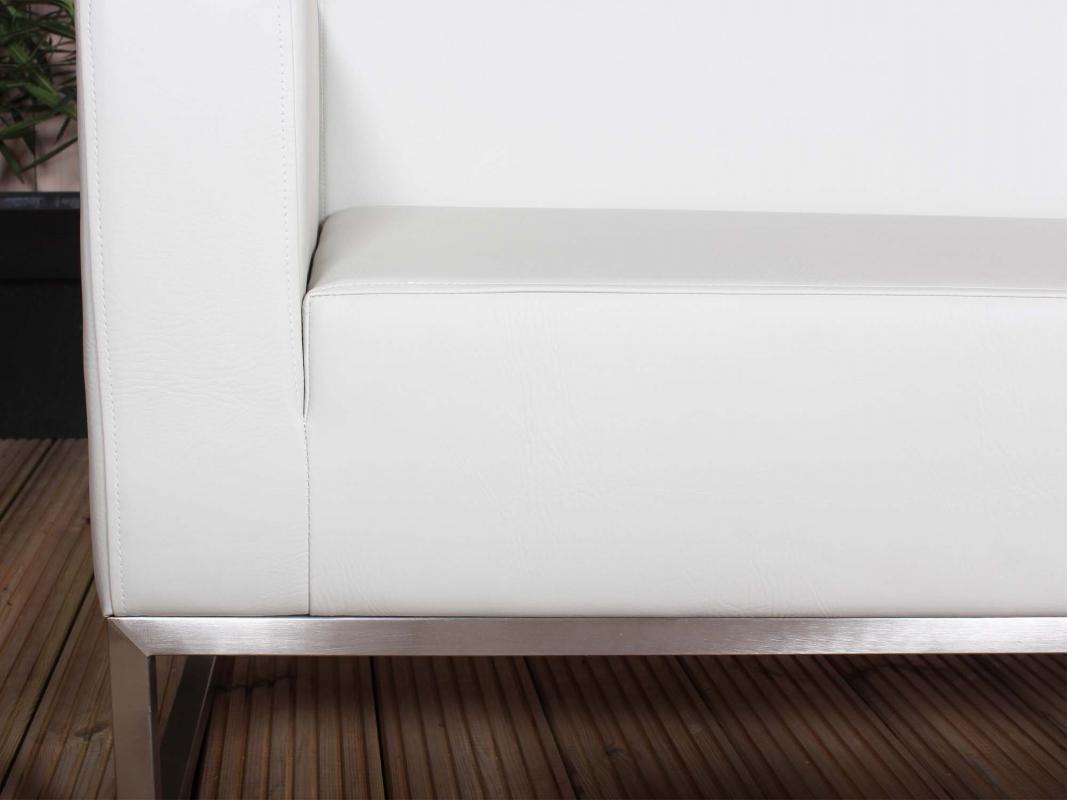 Salon bas modulable pacifique en tissu polyur thane - Salon modulable tissu ...