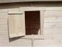 1 fenêtre avec volet