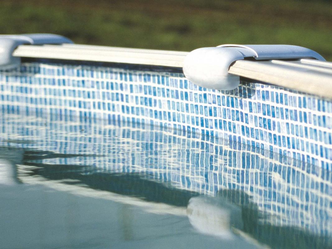 Liner piscine hors sol ovale liner piscine hors sol ovale for Remplacement liner piscine