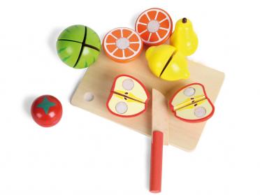 Mes fruits à couper