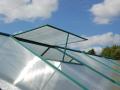 Deux lucarnes de toit