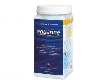 Economiseur de désinfectant Aquarine