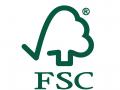 Lattes en teck Tectona Grandis certifié FSC®