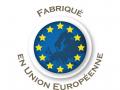 Fabriqué en Union Européenne