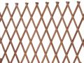 Treillage extensible en bois L.1,80 x H. 0,90 m x P. 8 mm