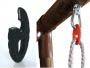 Anneaux métallique pour une sécurité totale