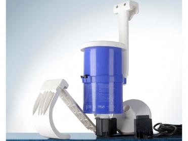 Filtre de piscine à cartouche 2 m³/h