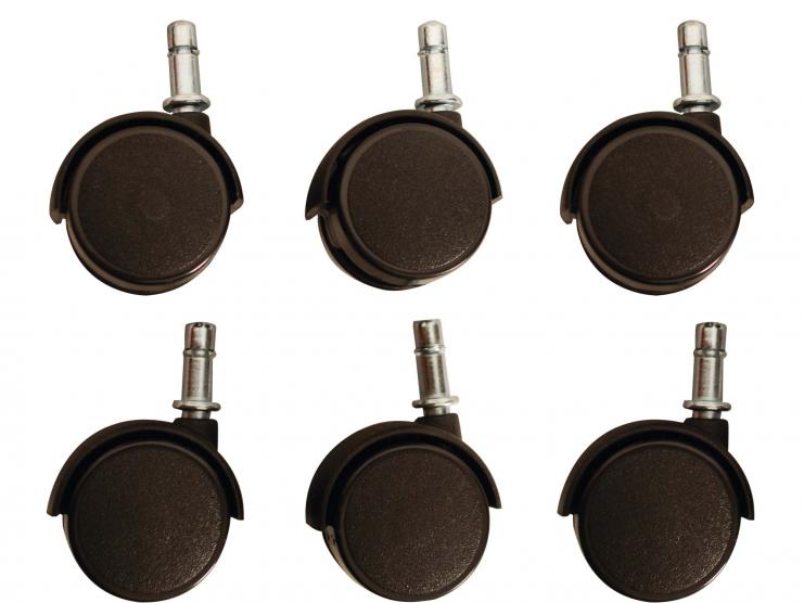 Roulettes multi-directionnelles
