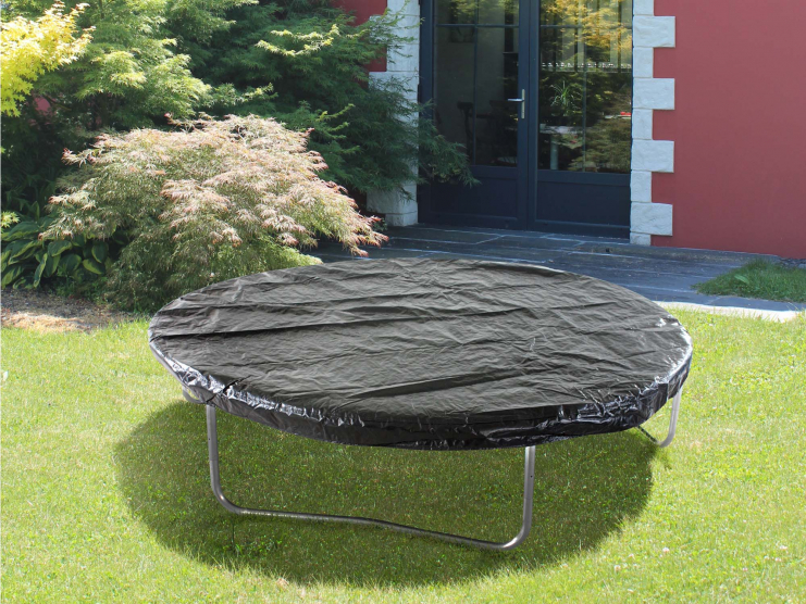 B che pour trampoline soulet diam tre 2 44 m - Protection trampoline 244 ...