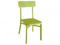 Chaise MICA coloris vert