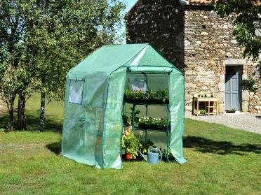 Idéale pour la croissance des plantes et arbustes