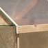 Maisonnette enfant fenêtre et portillon - Maisonnette Soulet