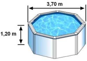 Dimensions extérieures