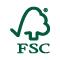 Certifié FSC