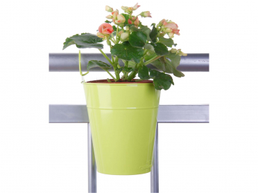Pot avec support BUCKY FLOWER