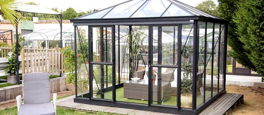 Serre de jardin | Toutes les serres de jardin sur jardimagine.com