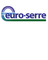 Euroserre acessoires